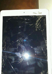 Wanted: looking for good/issue ipad