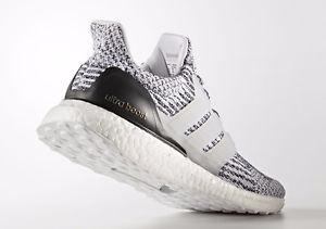 Adidas Ultra Boost 3.0 Oreo Zebra US9.5 Brand new