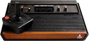 Atari/Gemini systems