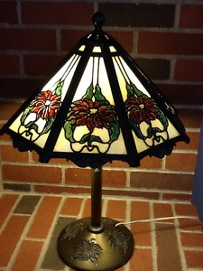 """Bradley Hubbard Lamp"""