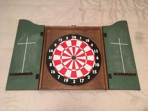Dart Board!