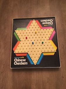 Dragon Chinese Checkers