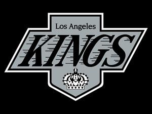 Edmonton Oilers vs Los Angeles Kings Tickets