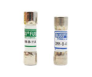 FLUKE 87V Replacement Fuse Kit