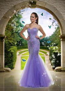 Grad,Prom & Evening dress CLEARANCE $195 up to $295!