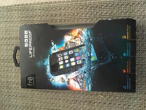Lifeproof Case Fre for Iphone 5,5s, Se