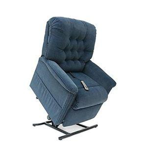 Lift chair made by Pride Medical