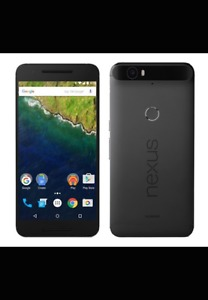 NEXUS 6p for sale or trade!