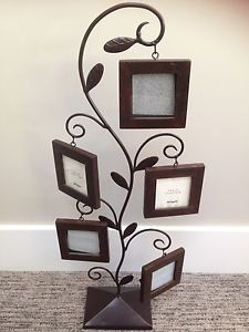 Pier One Tree Picture Frame