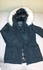 Point Zero Ladies Winter Jacket size small