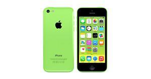 Unlocked iPhone 5C