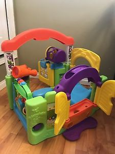 Wanted: Little Tikes Play Center