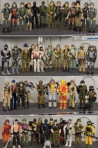 Wanted: ***WANTED*** Vintage 's G.I. Joe Toys (Ad 2)
