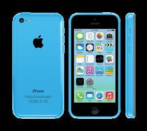 iPhone 5C 16 GB Unlocked.