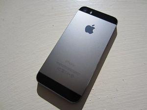 iPhone 5s - on Telus network