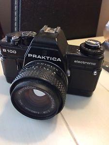 2 SLR Cameras $40 each