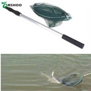 Brand New Fishing Net with Extending Pole