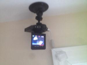 Brand new DVR car / home security cam