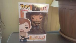 Darryl Dixon Doll