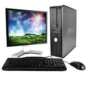 Dell OptiPlex 780 Desktop (Windows 10)