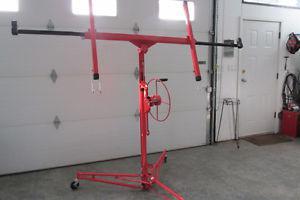 Drywall & Panel Hoist