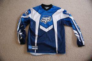 Fox 180 Degree Racing Jersey