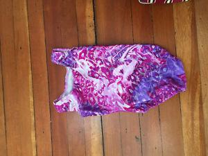 Gymnastics suit size 2-3