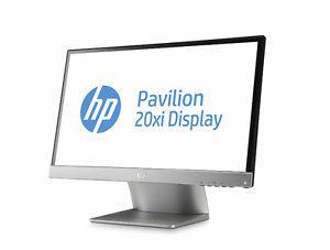 HP Pavilion 20xi HD IPS LED Backlight Monitor, Asking $75obo
