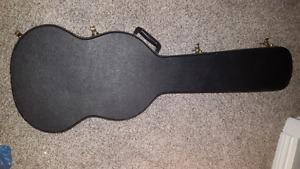 Hardshell SG Style Guitar Case