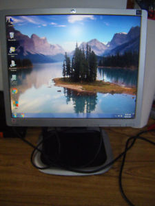 Hp Monitor for sale