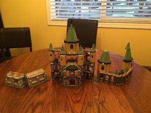 LEGO. Harry Potter Castle