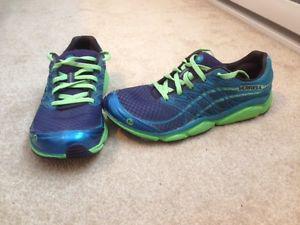 Merrell minimalist runners, new, size 8.5mens (around 10