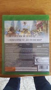 Overwatch Origins Edition Brand New Sealed XBOX ONE $75 OBO