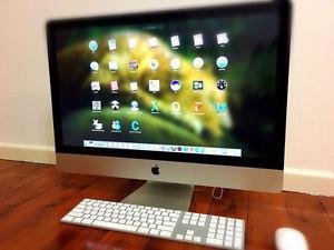 ◈POWER FAST Apple iMac ◈Core™i7◈8.GB◈3.5