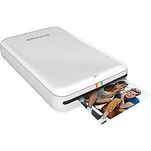 Polaroid Pogo print photos from your mobile phone