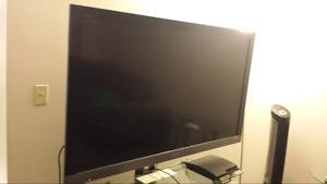 Sony Bravia 60 inch tv - p