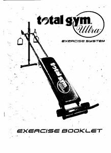 total gym fitness machine posot class rh ca class posot com total gym ultra workout manual total gym ultra assembly manual
