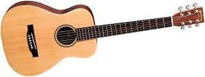 Wanted: Wanted 1/2 Size Guitar