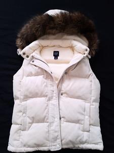 Women's GAP -S- Vest
