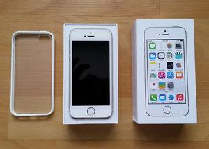 iPhone 5S gold 32GB, with Original Factory Unlocked
