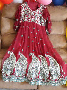 indian dress reduced price