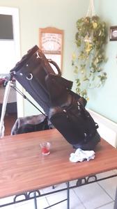 Bran new golf bag!