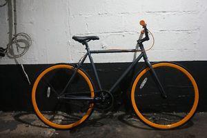 Brand New- Fixed Gear Single Speed Fixie Urban Road Bike