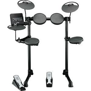 DTX400k electric drum kit
