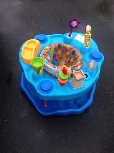 Exersaucer - $30 If Gone Tonight - Delivery included.