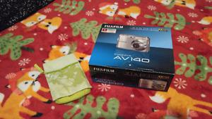 Fujifilm AV140 Digital Camera