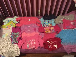 Girls 3T clothing