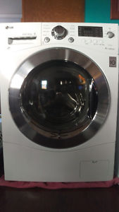 LG All-In-One Front Load Washer-Dryer