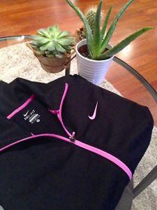 NIKE Women's Sportswear Sweater (with zipper)