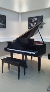 New Yamaha GB1KPE baby Grand Piano for sale in Richmond BC